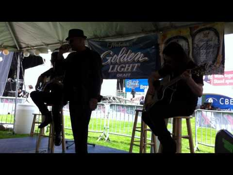 Rhythm of Hope - Performed Acoustically at 93X Fest