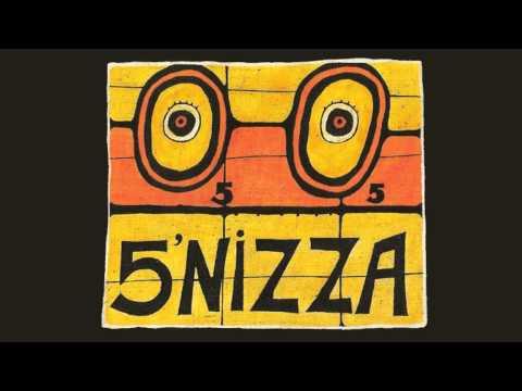 5nizza - Огонь и я