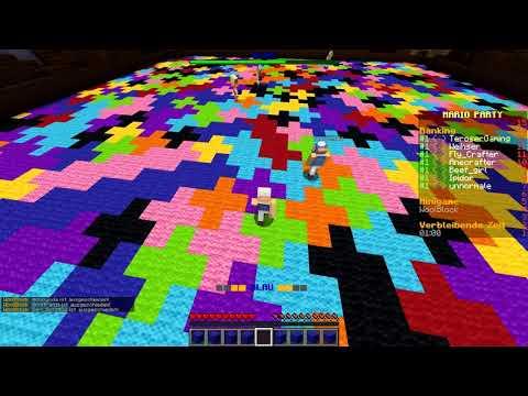 ТРИ ПОБЕДИТЕЛЯ! НОВЫЙ РЕКОРД! НЕВОЗМОЖНО! - (Minecraft Mario Party)