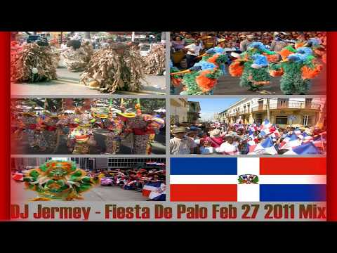 DJ Jermey - Fiesta De Palo Mix Feb 27-2011