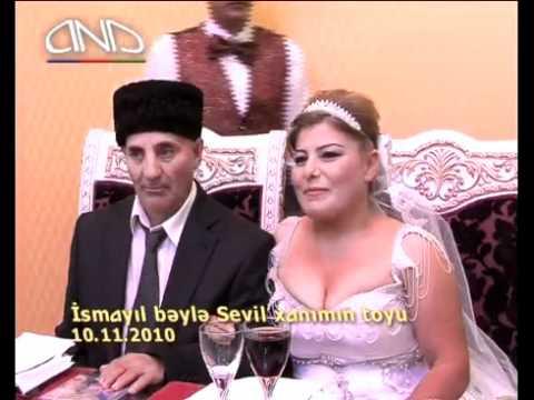 ANS Toy Olsun Ismayil ve Sevil xanimin toylari (2-ci hisse)