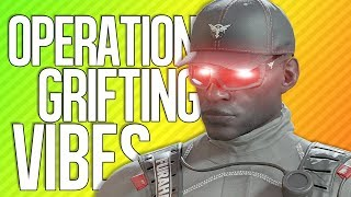OPERATION GRIFTING VIBES | Rainbow Six Siege