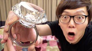 ダイヤモンドの恋人 第40話