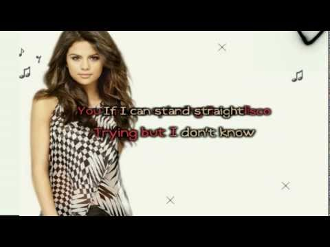 Sick  Lyrics Selena Gomez on Sick Of You Instrumental Selena Gomez Free Mp4 Video Download