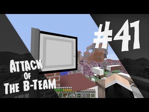 Attack Of The B-Team - Tout est pardonné... #41   R3li3nt