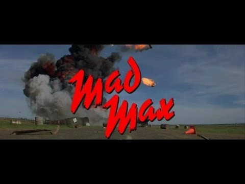 Official Trailer: Mad Max (1979)