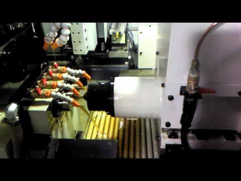 rugo machine shop