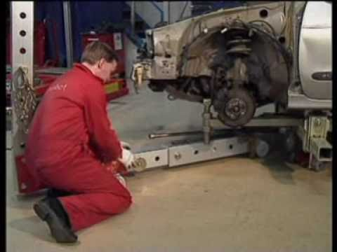 Видео о ремонте автомобилей своими руками