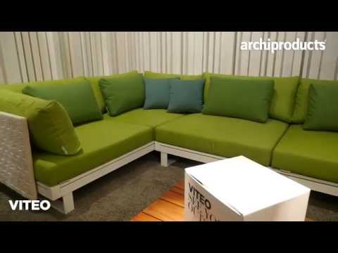 VITEO | Wolfgang Pilcher | Archiproducts Design Selection - Salone del Mobile Milano 2015