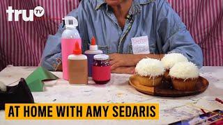At Home with Amy Sedaris Craft Tutorial: Cupcake Pokes | truTV