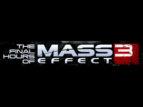 Interviews From The Final Hours of Mass Effect 3 (mirror)