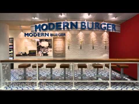 HMSHost's dining transformation at Phoenix Sky Harbor International Airport Terminal 4