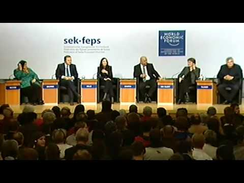 Davos Open Forum 2011 - Has the West Failed in Afghanistan?