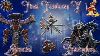 Lets Play Final Fantasy X [100%] #118 Spezial Episode 1 25.72 MB