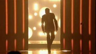 Michael Bublé sings Cry Me a River - X-Factor Performance - HIGH QUALITY - AMAZING !