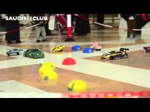 post Saudi 911 club for Rc car in the World Cancer Day 2015 -مشاركة نادي سعودي ٩١١