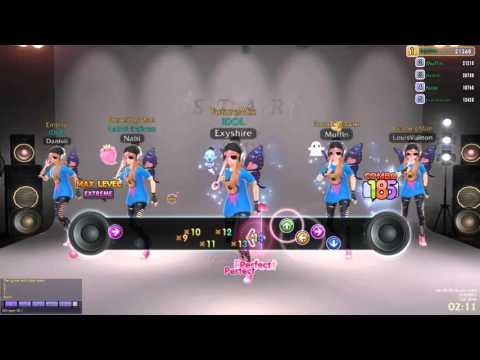 「NABI ATTACK!」- Allkpop ALLSTAR || Mi Mi Mi (Radio Edit) - SEREBRO || Advance