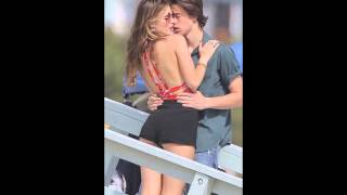 Bella Thorne & Nash Grier Passionately Make-Out On The Beach — Sexy Pics