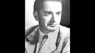 """""""Spellbound"""" Concerto - Miklos Rozsa (1907 - 1995)"""