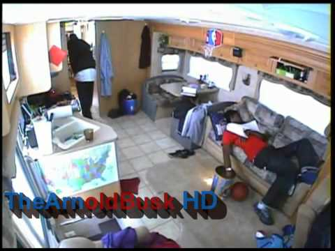 NBA funny commercials! HD