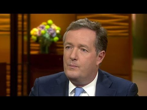 Piers Morgan Gun Criticism Remains Polarizing | TODAY