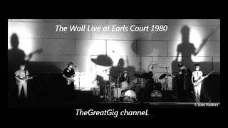 "Pink Floyd - ""The Wall @ Earl"