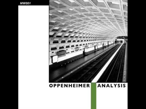 Oppenheimer Analysis - The Devil's Dancers