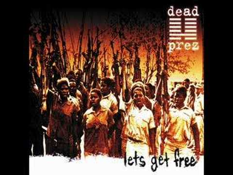 dead prez - Psychology Video