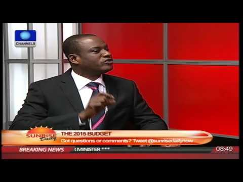 Effect of Fall In Oil Price, A Result of Nigeria's Failure To Plan – Oyedele PT2