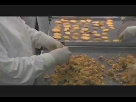 Organic Superfoods: Raw Organic Lucuma from Peru!  Essential Living Foods Source Verified