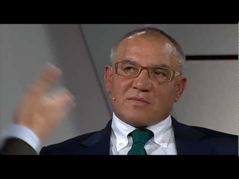 Magath im Audi Star Talk (2011) TEIL 1