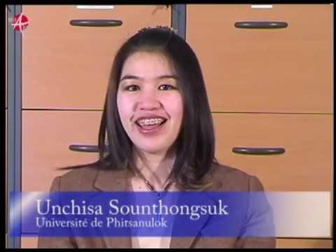 Travailler avec les Thaïlandais