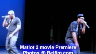 Rap Kreyol - Surprise Boys Kanaval - Matlot 2 Movie Premiere Pt 1