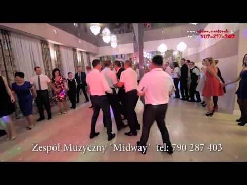 Zespół Muzyczny Midway- Mix 2