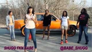 F.B.I (Female Boss Incorporated) presents ROUND 2 Central Tx (254) All Female Cypher OFFICIAL VIDEO