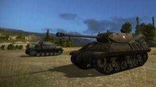 ◀World of Tanks - Patience is a Virtue, ft M10 Wolverine