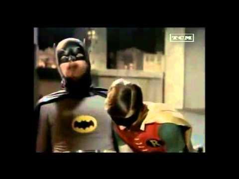DSD 4 Doblaje Batman & Robin