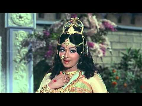 Daana Veera Soora Karna    Chithram Bhalaare Video Song    Ntr, Sarada video