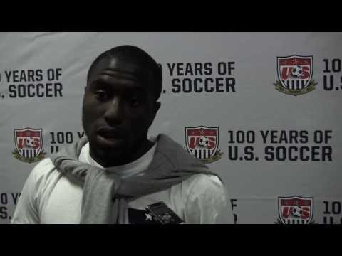 U.S. Men's National Soccer Team on chances of qualifying for 2014 World Cup