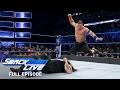 WWE SmackDown LIVE Full Episode, 14 February 2017