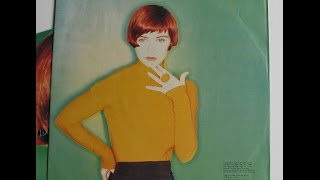 Watch Cathy Dennis My Beating Heart video