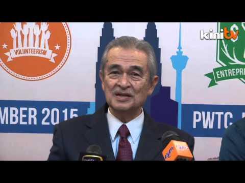 Pak Lah: Asean should stand united against terrorism