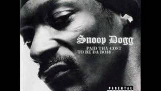 Watch Snoop Dogg Boss Playa video