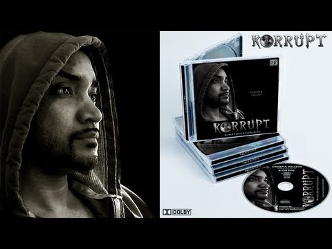 Korrupt - Indian Rap Song - Full Dvd - India Against Corruption video