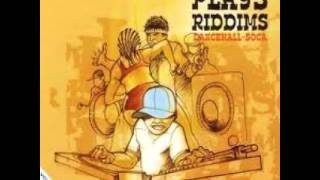 plays riddims  mix by dj idsa corleon