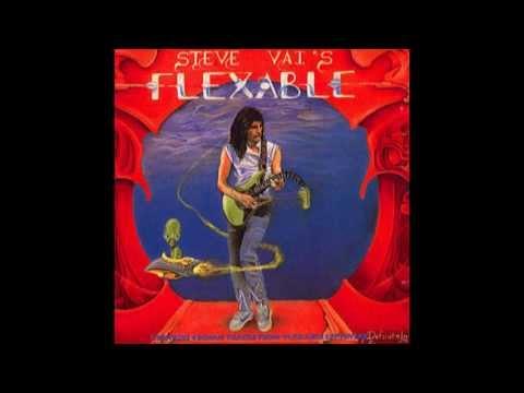 Steve Vai - Boy Girl Song