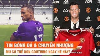 Tin bóng đá   Chuyển nhượng   23/02/2019   Coutinho có thể đến MU,Sarri tuyên bố Chelsea hơn Arsenal