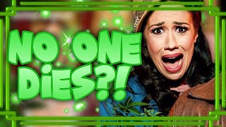 NO ONE DIES NEXT EPISODE?! | Escape the Night Season 4 All Stars ⭐️
