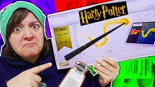 DON'T BUY? 8 REASONS WHY HARRY POTTER KANO CODING Kit is NOT worth it SaltEcrafter #41