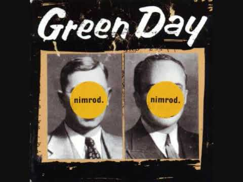 Green Day - Walking Alone